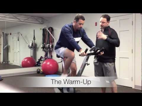 TPI Workout