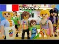 Playmobil Film Movie 2 Summer Fun Vacances 2016