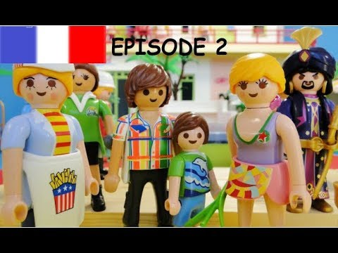 Movie Family 2 Vacances Playmobil Fun Film 6gbI7yvfY