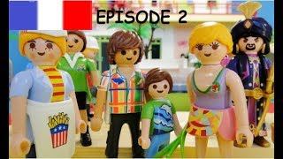 Playmobil Film Movie 2 FAMILY  FUN vacances