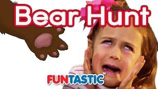 Скачать Bear Hunt Nursery Rhymes 90 MIN Action Songs