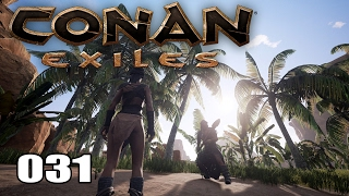 CONAN EXILES [031] [Die Schlepperbande] [Multiplayer] [Deutsch German] thumbnail