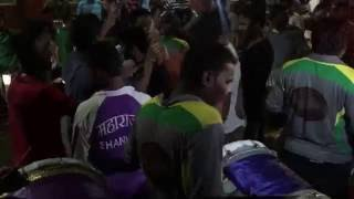 Khuda gawah on nashik dhol by maharaja dhol pathak share it subsribe it and comment it..