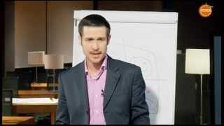 Серия 11 Проведение презентаций. Тренер - Сергей Кузин(, 2012-12-12T15:15:30.000Z)