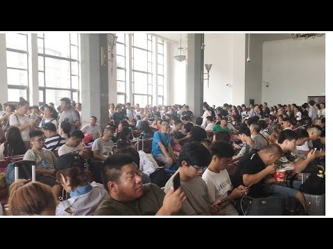 Why China Don't Accept Immigrant ?