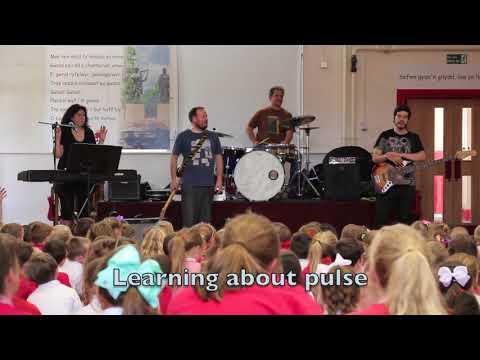 Hot Jam / Pen y Cymoedd Wind farm Primary project