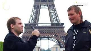 Что показывают русские в Париже туристам(Отрывок из фильма