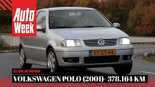 Volkswagen Polo 1.4 16V - 378.164 km - Klokje Rond