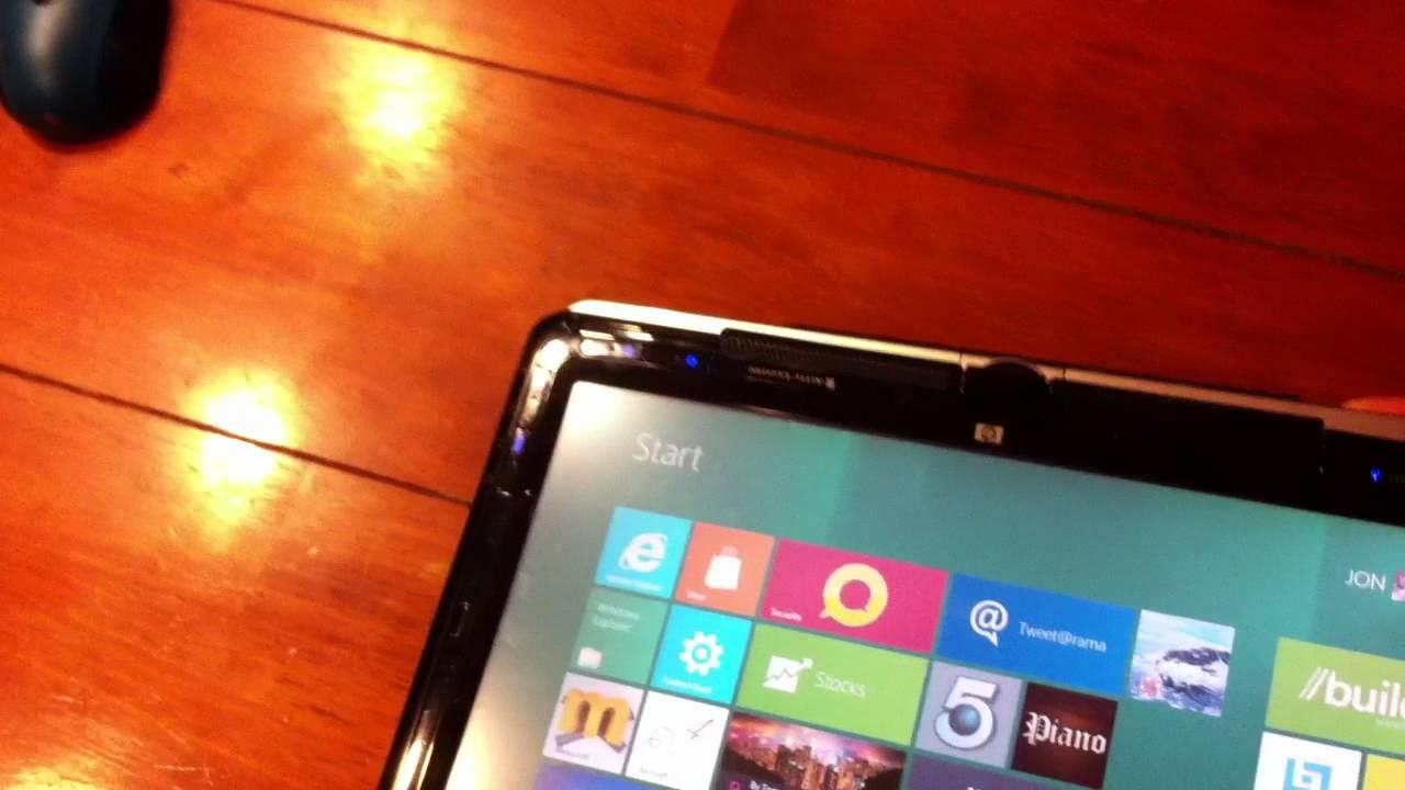 Driver Touch Screen Hp Tx1000 Windows 7
