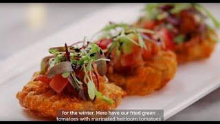Eats in The D - Wright & Co. - Detroit Restaurants - Episode #13