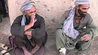 Kandahar funny with bismiullah jan