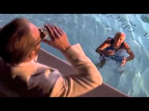 Last Action Hero Best Scenes - Now You Turn 360 On Me?