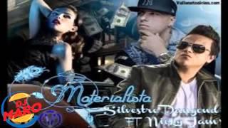 Materialista Silvestre Dangond Ft Nicky Jam Remix Dj Maro