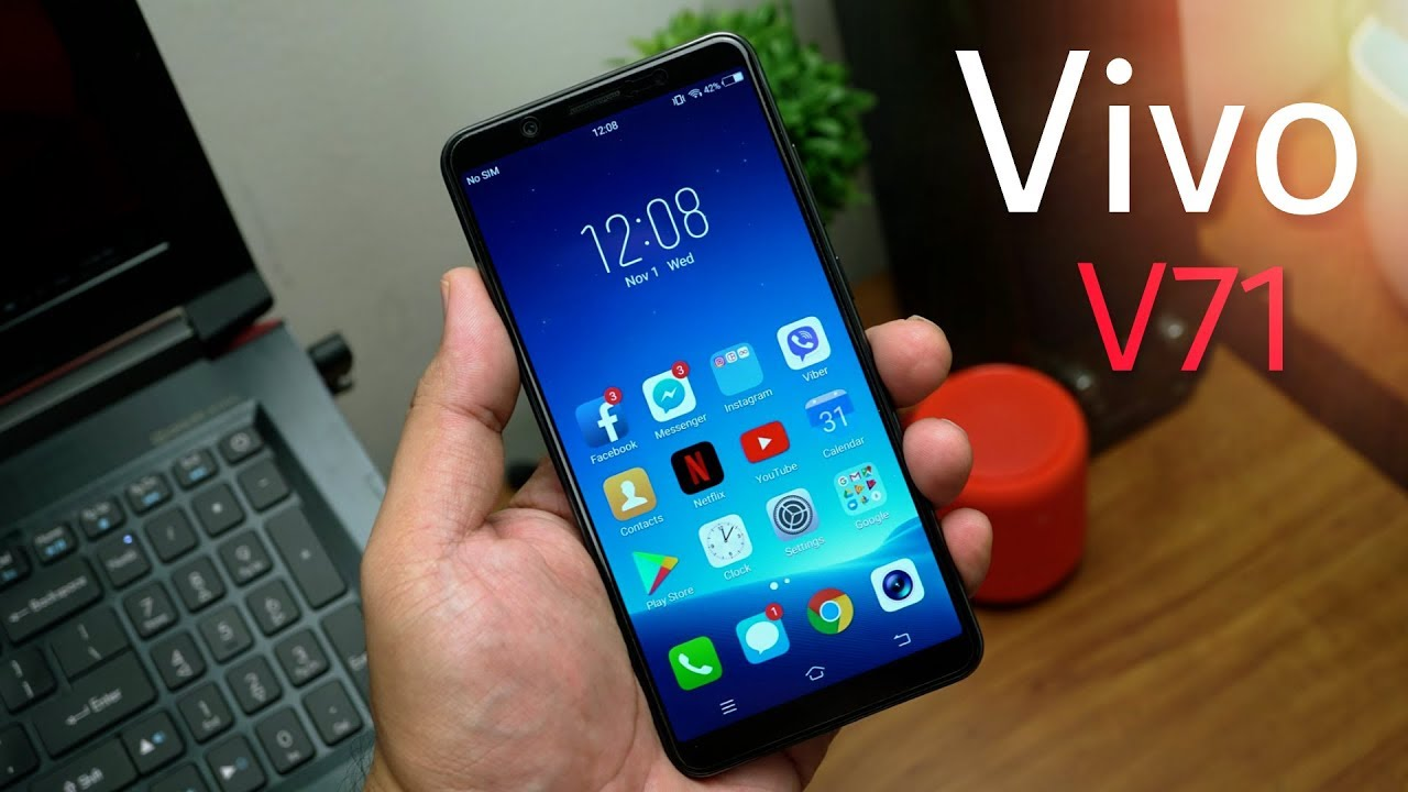 differently f6977 c73e6 Vivo V71 - Here Is Details
