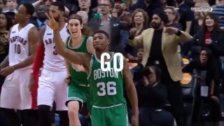 2015-2016 Boston Celtics Playoffs Pump Up