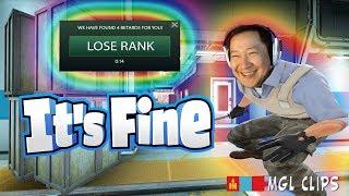 Mongolian CS:GO Clips #19