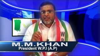 WELFARE PARTY OF INDIA (Andhra Pradesh)