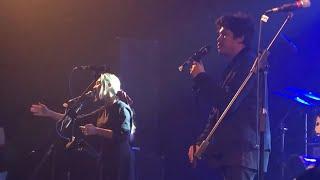 Nadin Amizah - Sorai [featuring Hindia] (Live at Perayaan Bayangan 04/12/2019)