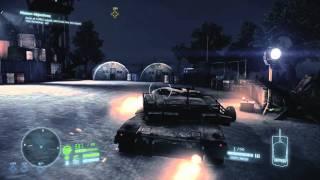 720p | Renegade X: Black Dawn Tank Gameplay