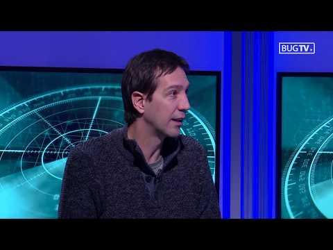 Tech Radar #05 - Puca li kripto-balon? Gosti: Hrvoje Prpić i Nikola Škorić