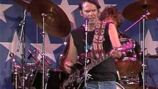 Neil Young - Are You Ready for the Country? (Live at Farm Aid 1986)