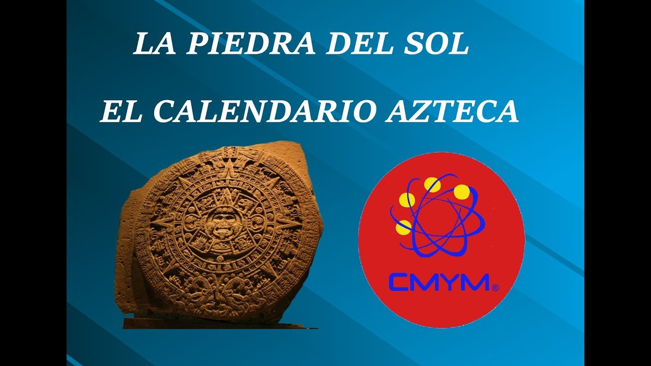 La piedra del sol calendario azteca youtube for Del sol horario