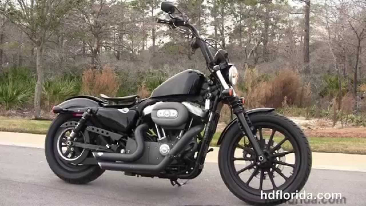 Used Harley Davidson Saddlebags