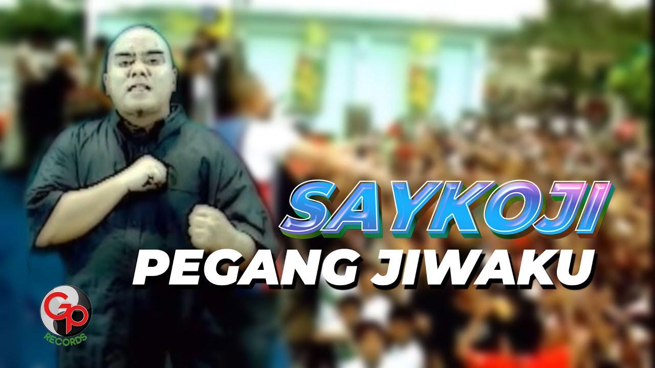 Saykoji - Pegang Jiwaku