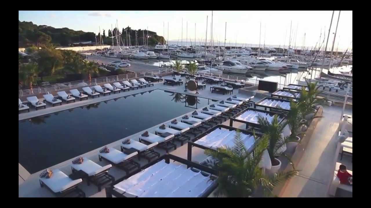 Puro Beach Club Mallorca Hotel