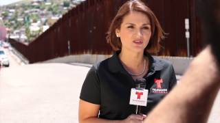Noticiero Telemundo Arizona Karla Gomez
