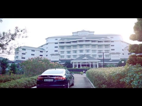 """Hotel Run Through"" for Le Meridien, Kochi - HUED Creatives"