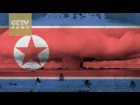 A chronicle of Pyongyang's nuclear tests