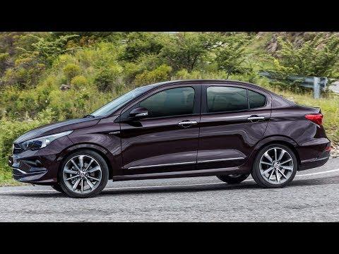Fiat Cronos (Argo Sedan): preços oficias - detalhes - www.car.blog.br