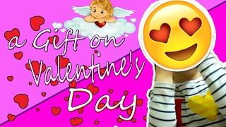 подарок на 14 февраля  на день Святого Валентина Сладости TRYING FUN VALENTINES CANDY