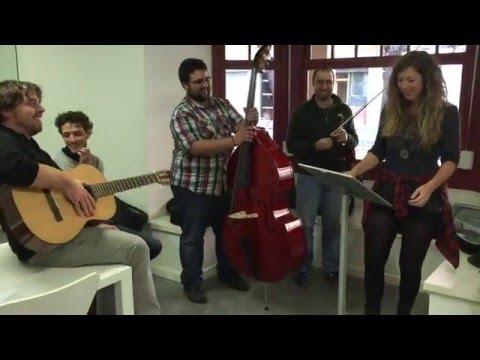 GARROTINS Escola Municipal Música El Prat