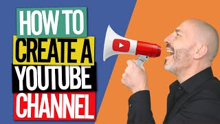 How to Start a YouTube Channel for Your Business – Step By Step Beginners Guide