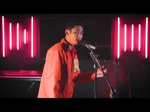 Coldplay - The Scientist (Khel Pangilinan)