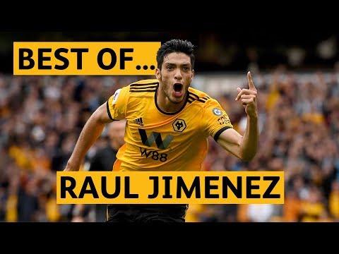 Raúl Jiménez's start to the Premier League | Goals, Assists & Chances