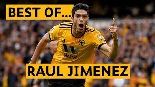 Raúl Jiménez's start to the Premier League   Goals, Assists & Chances