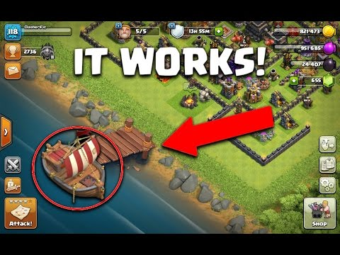 Thumbnail: Clash Of Clans Newest Update And Leaks – What We Know So Far?
