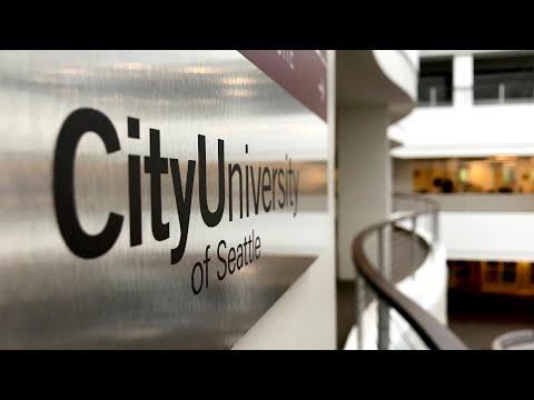 CityU - About
