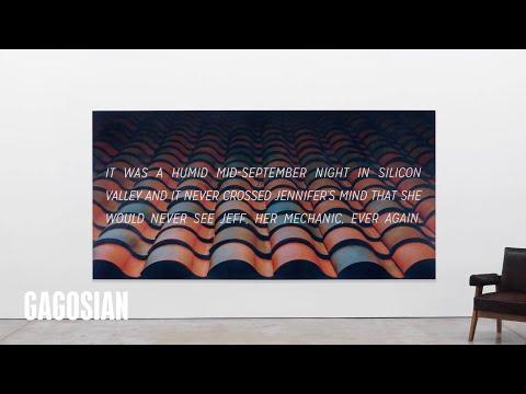 Alex Israel And Bret Easton Ellis | Frieze LA 2020 Online Viewing Room