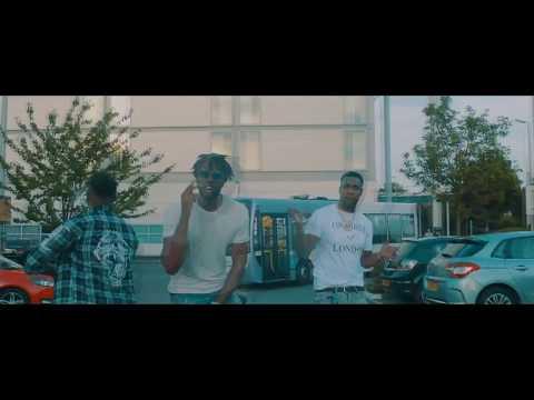 C Biz - Slip 'n' Slide (Music Video)
