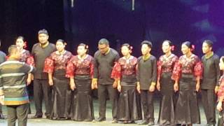 Maligayang Bati (MBC Semi Finals 2016)