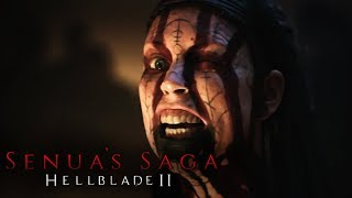 Senua's Saga: Hellblade II – Official Announcement Trailer | The Game Awards 2019
