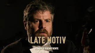LATE MOTIV - Raúl Cimas y Series de saldo. 'Penny Dreadful' | #LateMotiv353
