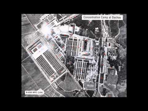 Holocaust Project: Dachau Concentration Camp