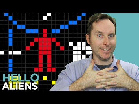 The Arecibo Message And METI | Answers With Joe