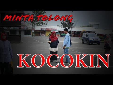 PRANK INDONESIA!!! MINTA DIKOCOKIN SAMA ORANG