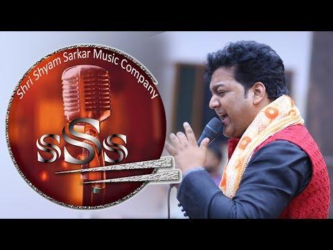 Mayank Aggarwal ji Live At Panchwati Dham Palwal (11.03.2018) Part-1